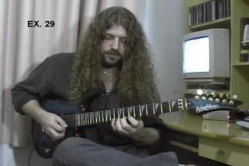 Chops from Hell Guitar Site - Guitar E-nstructional Immediate Downloads